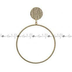 Metal pendant – PEN6627
